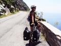 ASEB-cyclotourisme, sur les routes corses