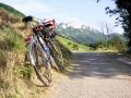 ASEB-cyclotourisme, randonneuse