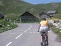 Aseb-cyclotourisme, col du Galibier