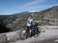 Aseb-cyclotourisme, Gorges de la Nesque