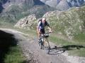 Aseb-cyclotourisme, ancienne route du Galibier
